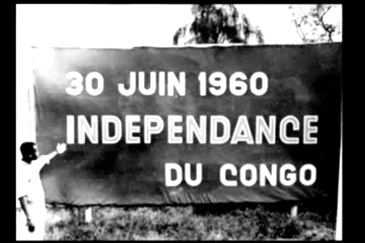 In 1908, King Leopold II transfers control of Congo to the Belgium government and Congo eventually becomes an independent state on June 30th, 1960.