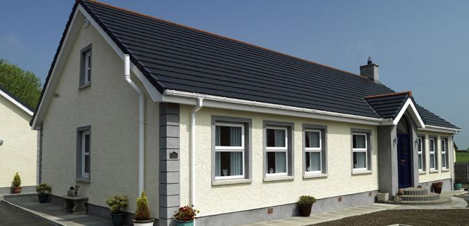 Textured Render - K Rend - http://www.k-rend.co.uk/products/range/K-Rend