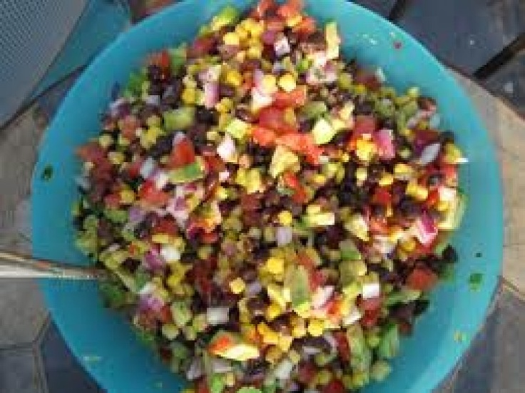 Texas Caviar Tex-Mex Candy Jalapenos Recipe