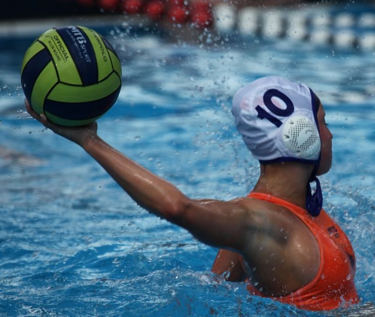a research on the sport of water polo Facts and information about water polo water polo history the earliest known documentation of modern water polo can be traced back to the late19th century and a man named william wilson, a scotsman renowned for his contributions to aquatic development.