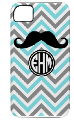 Tough Case Personalized Case for iPhone 5 iPhone by BeachyMommas, $39.00