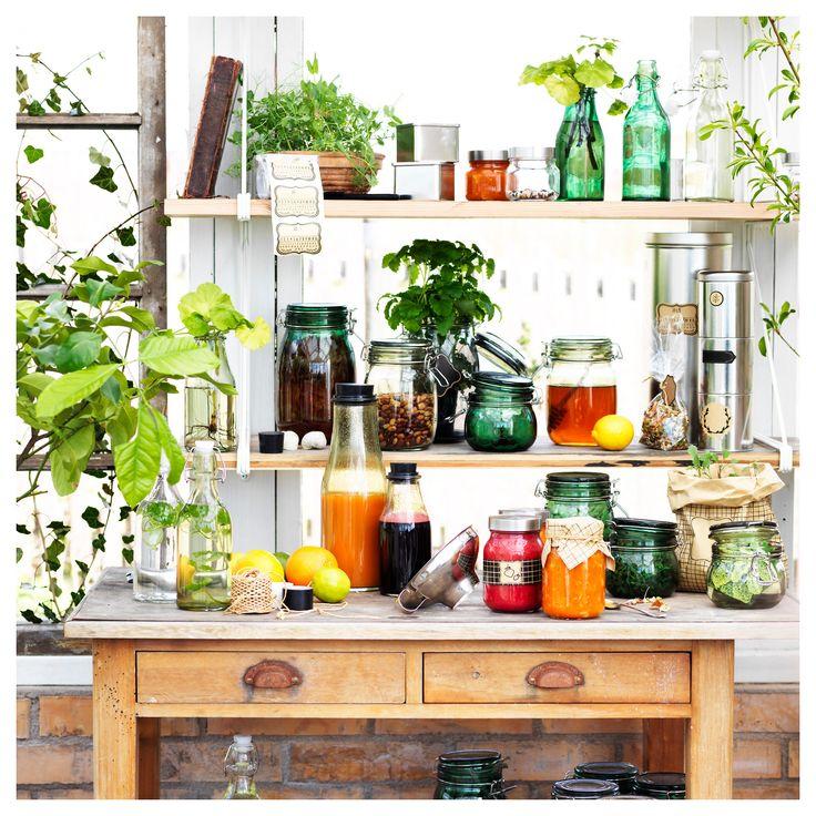 HEMSMAK ετικέτα διάφορα χρώματα, 6 τεμ. - IKEA