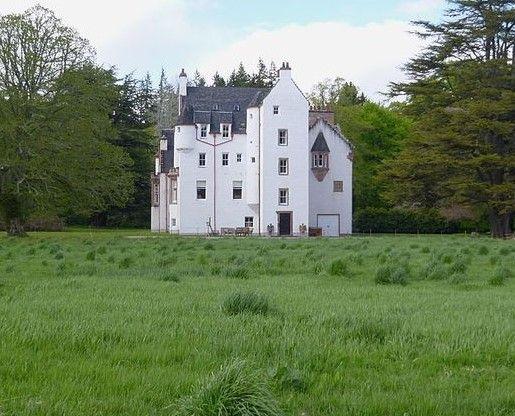 39 Best Clan Chisholm Images On Pinterest Castle