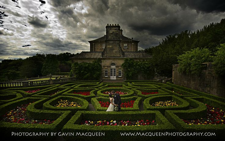 Pollok Country House wedding photography by Gavin Macqueen, Glasgow and Scotland.