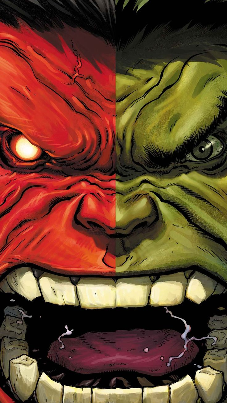 Customize Your Galaxy With This High Definition Angry Hulk Wallpaper From HD Phone Wallpapers