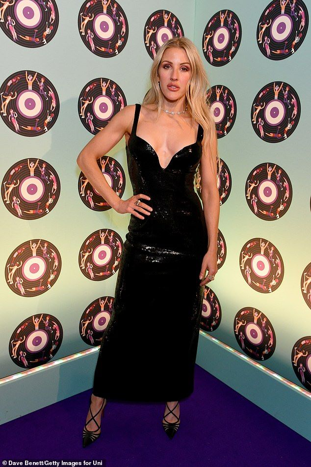 Pin On Brit Awards