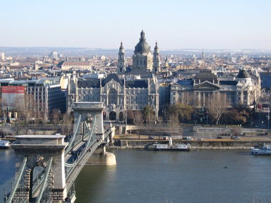 Budapest Tourism: Best of Budapest, Hungary - TripAdvisor