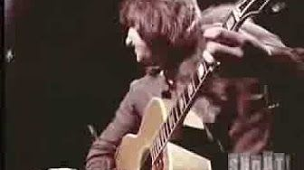 Emerson, Lake & Palmer - Take A Pebble - Live in Switzerland, 1970