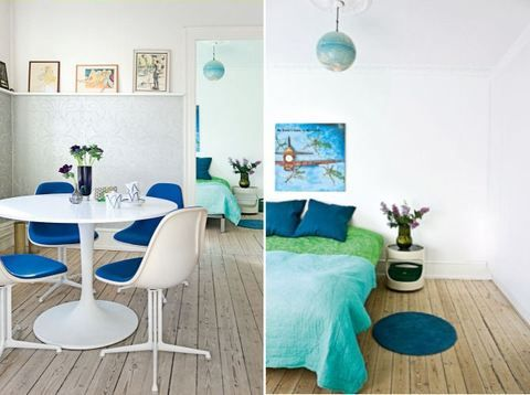 Tips para Decorar la Casa al Estilo Retro: http://interioresdecasasmodernas.com/tips-decorar-la-casa-al-estilo-retro/