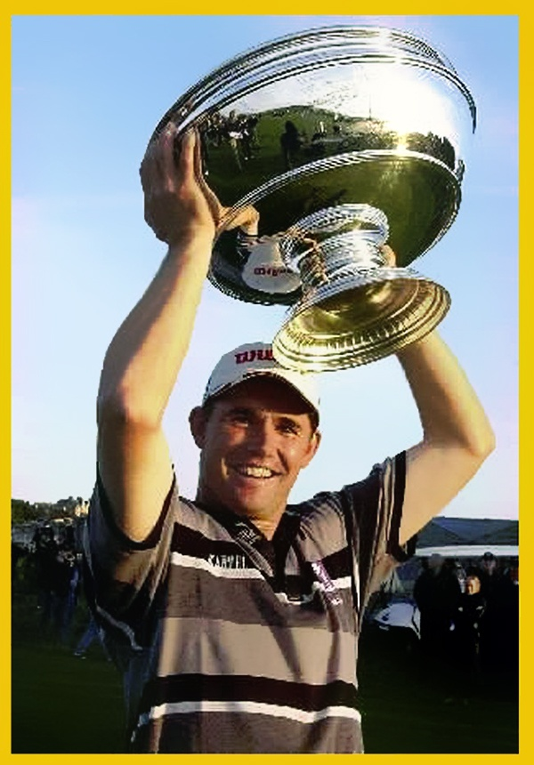 Padraig Harrington, Dunhill Links winner Our Residential Golf Lessons are for beginners, Intermediate & advanced. Our PGA professionals teach all our courses in an incredibly easy way to learn and offer lasting results at Golf School GB   www.residentialgolflessons.com