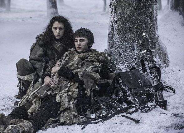 Game of Thrones season 7: Who is Ellie Kendrick? Young actress plays Meera Reed - http://buzznews.co.uk/game-of-thrones-season-7-who-is-ellie-kendrick-young-actress-plays-meera-reed -