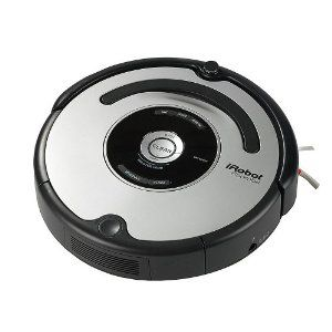 Products I love: iRobot Roomba 555 Robotic Vacuum Cleaner. I cannot praise this vacuum enough for hardwood floors-it does an amazing job. Best money I've ever spent.