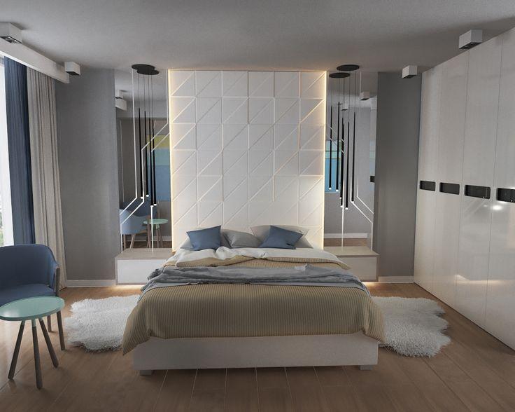 #marialitvinova #contemporary #bedroom