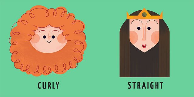 Pixarpposite #1 by kolbisneat, via Flickr
