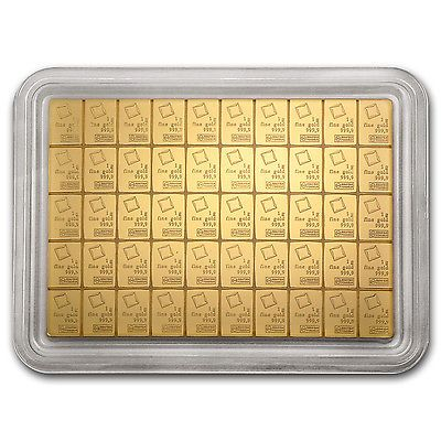 #1 TRUSTED SELLER - 50x 1 gram Gold Valcambi CombiBar - SKU #74946 (RESELL POTENTIAL) #goldfever #gold #fever #bar #ebay #future #proof #investing #investment #safest #safe #secure #best #bullion #rich #bullion #physical #where #to #buy #safely #no #risk #price #smart #clever #rich #1 #kilo #gram #ounce #bar #au