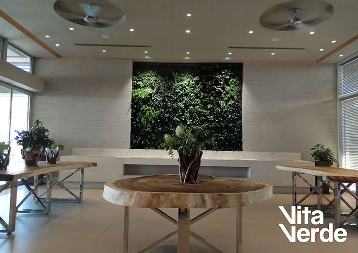 Why you should trust a #landscape architect when it comes to #design of your #hotel!    #vitaverde_gr #notyourordinaryspace #hoteldesign