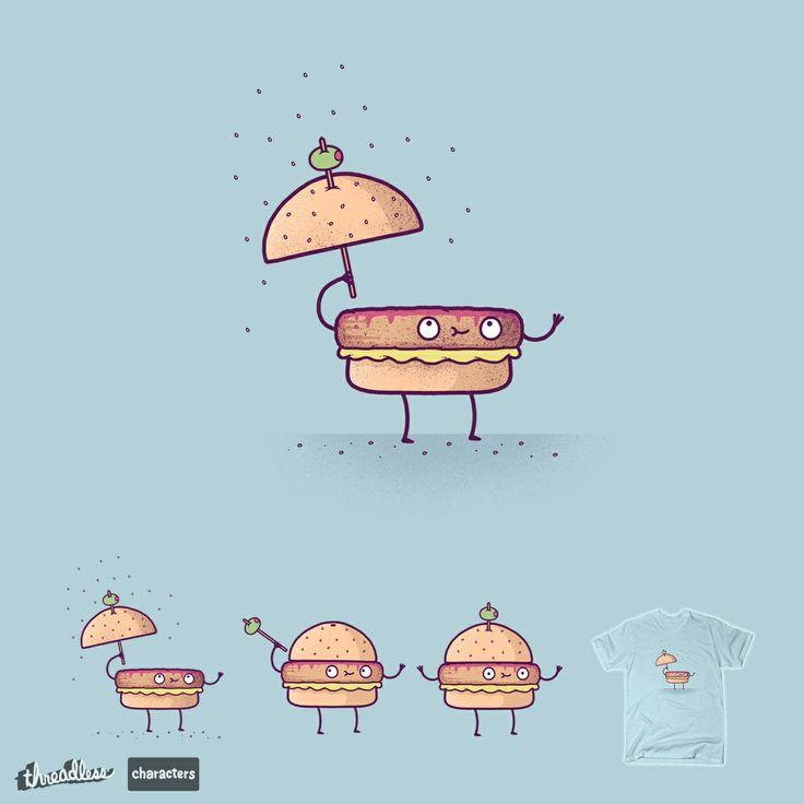 Burgerbrella