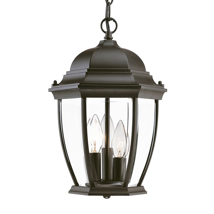 Acclaim Lighting 5036b 3 Light Wexford Large Outdoor Pendant Lighting Universe