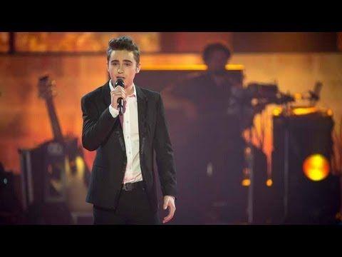 Harrison Craig Sings Home: The Voice Australia Season 2... Favourite Michael buble song!