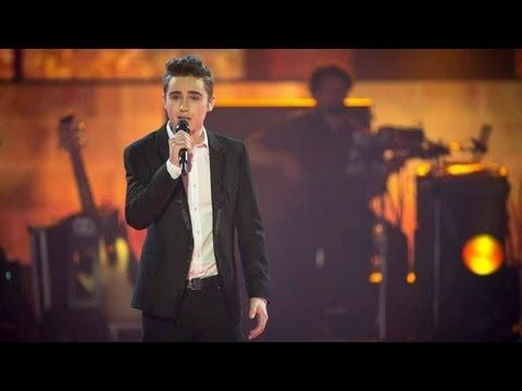 Harrison Craig Sings Home: The Voice Australia Season 2... Favourite Michael buble song!