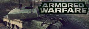 ArmoredWarfare 300x100 by tHeSenTineL71
