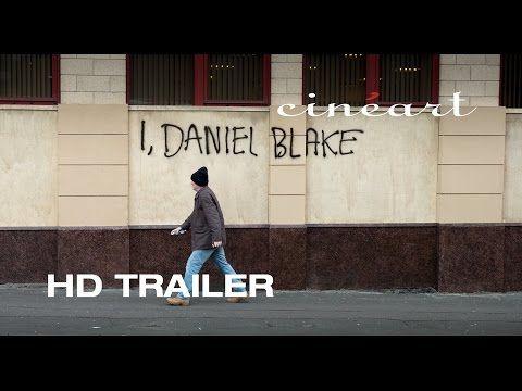 I, DANIEL BLAKE - Ken Loach - officiële trailer - nu in de bioscoop - YouTube
