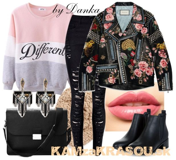 #kamzakrasou #sexi #love #jeans #clothes #dress #shoes #fashion #style #outfit #heels #bags #blouses #dress #dresses #dressup #trendy #tip #new #kiss #kisses Nežná a drsná zároveň - KAMzaKRÁSOU.sk