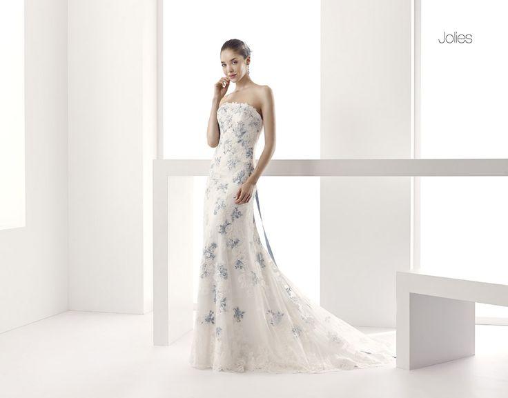 GLAMOUR JOLLIES-31 abiti da sogno, per #matrimoni di grande classe: #eleganza e qualità #sartoriale  www.mariages.it