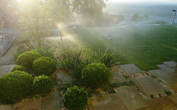 zimní zahrada / conservatory