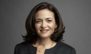 Sheryl Sandberg - Facebook's Chief Operating Officer