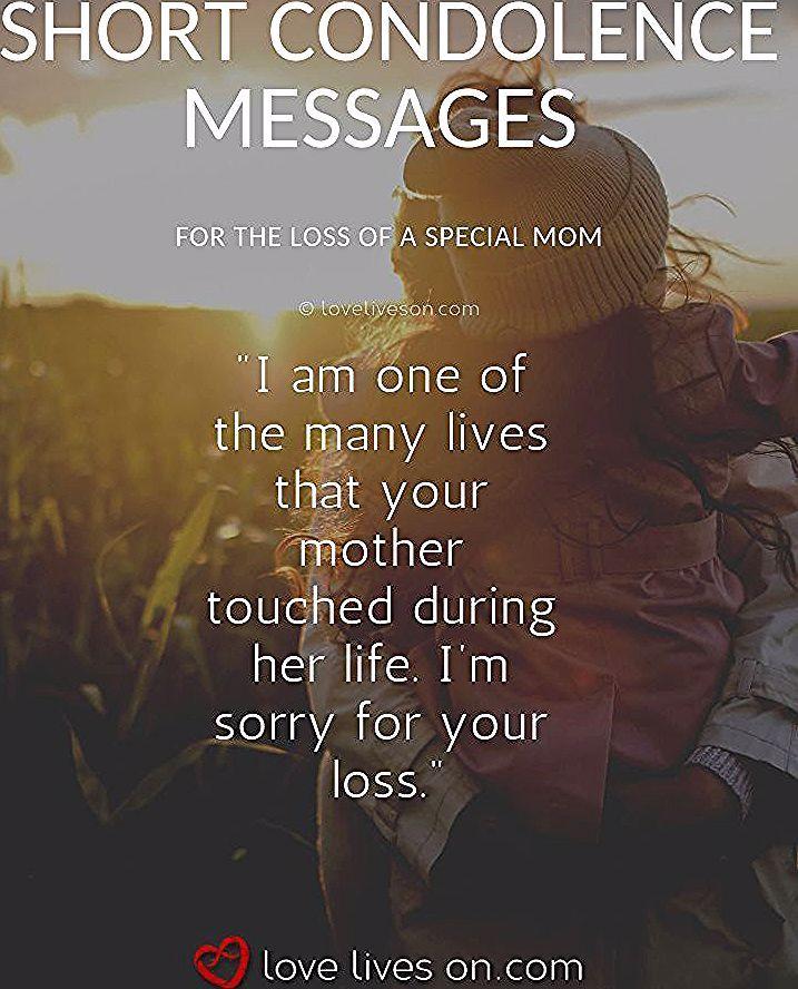 condolences  condolence messages short condolence