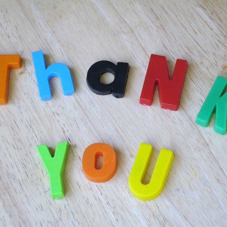 How to Teach Your Kids Gratitude - www.lilsugar.com