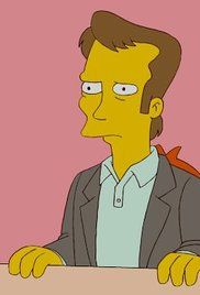 The Simpsons Season 23 Episode 7 Watch Online. Homer tries to befriend the new security guard at the nuclear power plant, who for some unknown reason isn't interested and keeps having flashbacks to his violent past as a government agent.