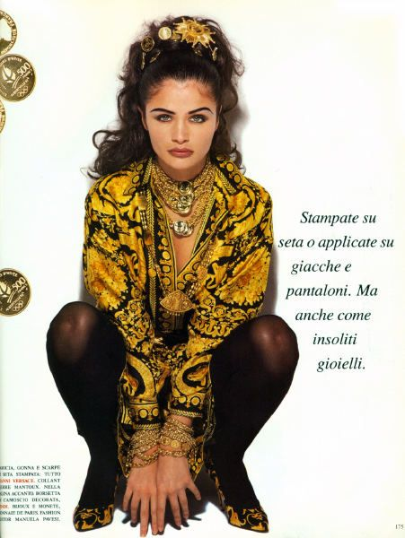 Early 90s fashion pics #90s #fashion