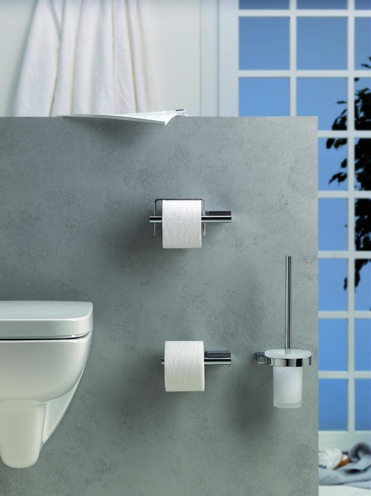 Accesorii pentru baie.