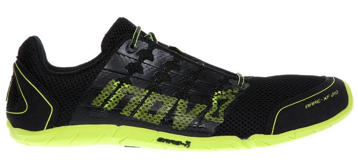 Inov-8 Footwear Bare-XF 210