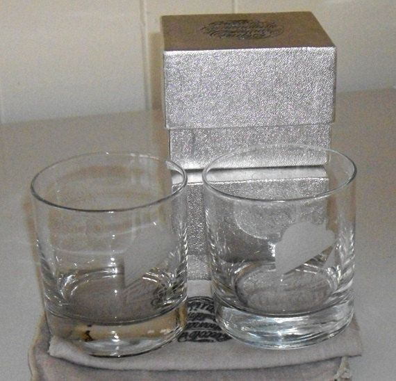 Souvenir Cocktail Glasses Sitmar Cruises Fairsky by designfrills, $12 ...