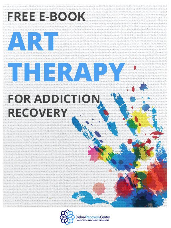 Using art therapy for substance abuse treatment helps unlock doors to addiction recovery. Learn how art therapy helps recovery in this free e-book.