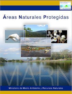 Sistematica       y           Biodiversidad: AREAS NATURALES PROTEGIDAS