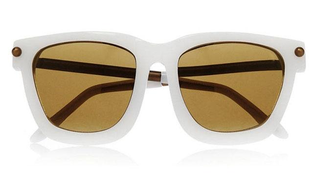 Ochelari de soare Alexander Wang Square-Frame