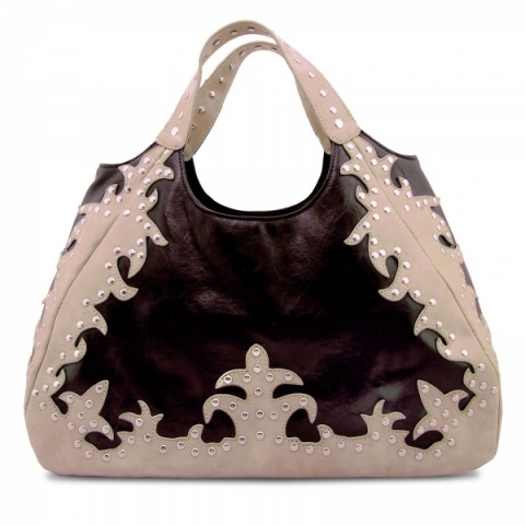 Susan Nichole Handbags  Made from 100% vegan and recyclable materials. This is my new bag that I just won during their Twitter contest a few nights ago!