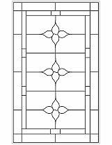 glass pattern 660