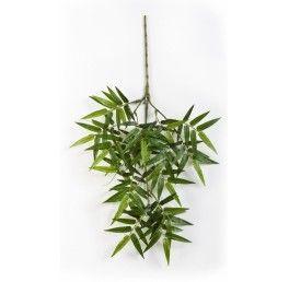 Бамбук Ориенталь искусственный ветвь 55 см