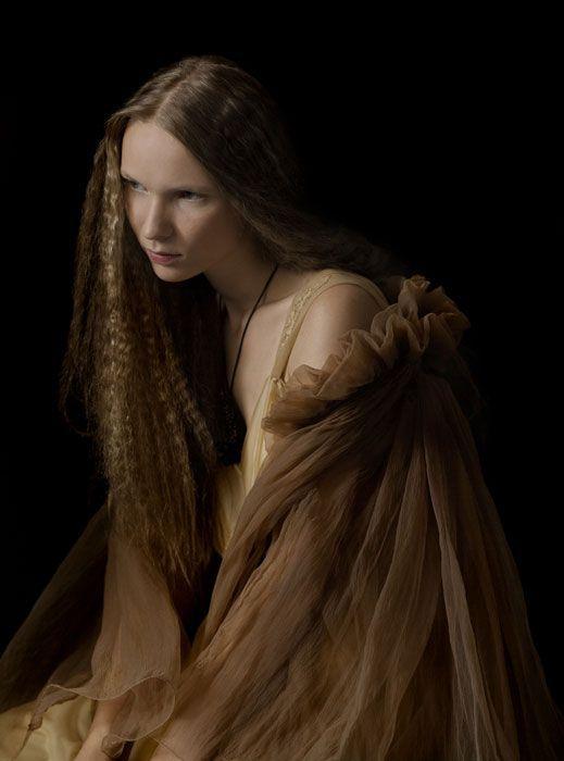 Faux Renaissance Portraits by Josef Fischnaller