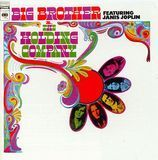 Big Brother & the Holding Company Featuring Janis Joplin [LP] - Vinyl