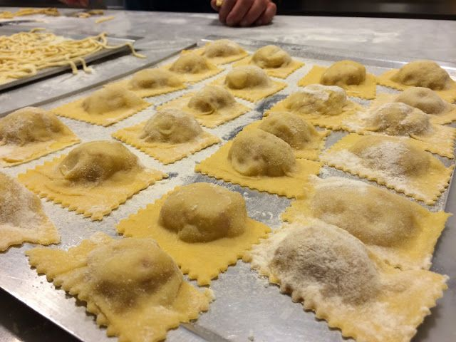 Giglio Cooking School: Special Open Class on Thursday 17 at 2:30 pm