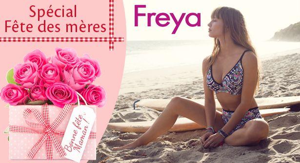 Freya : Gagnez votre maillot de bain