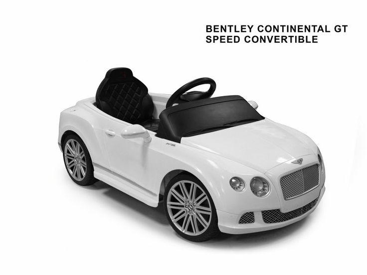 bentley gtc 82100 brand car for kids latest new electric car