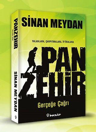 Sinan Meydan - Panzehir
