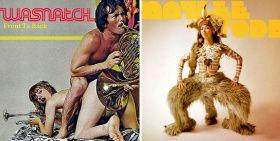 ¿Son estas las portadas de discos más cutres de la historia? (II parte)